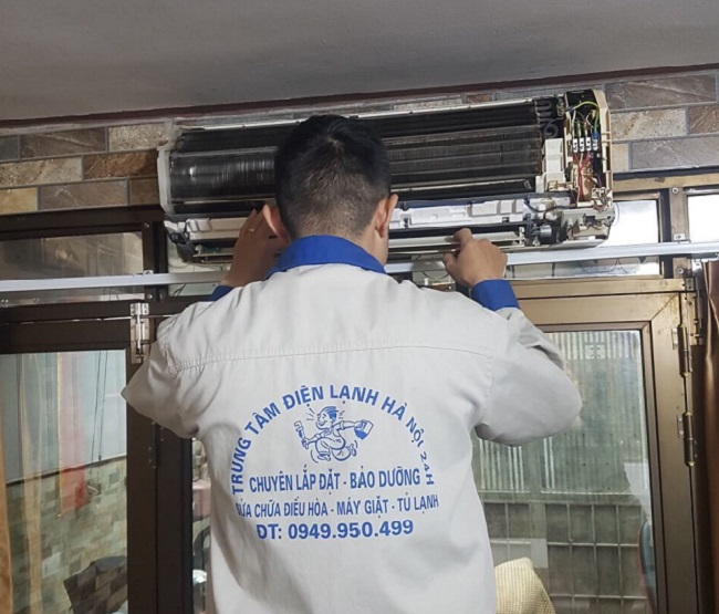 Trung Tâm Điện Lạnh Hà Nội – Dịch Vụ Sửa Điều Hòa Uy Tín Tại Hà Nội
