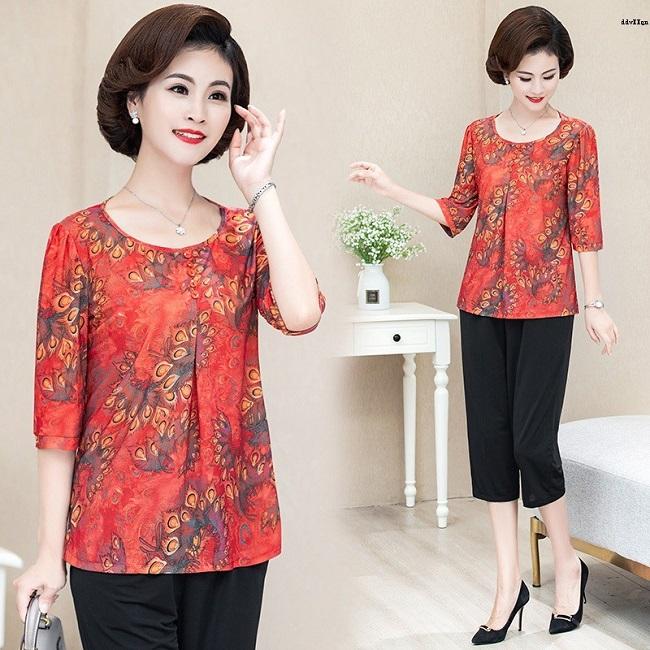 Balie Design - Thời trang trung niên cao cấp Hà Nội