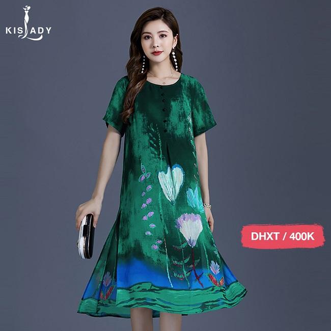 Thời trang trung niên KisLady - Shop thời trang trung niên ở Hà Nội