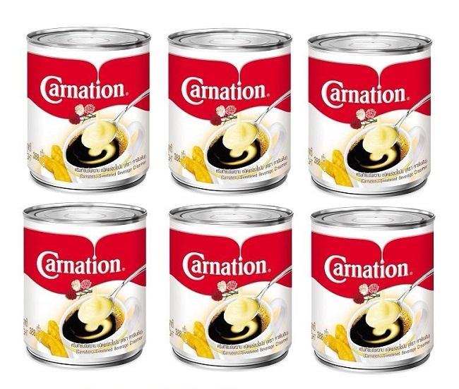 Sữa đặc Thái Lan Carnation