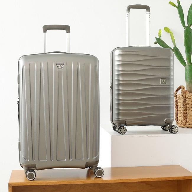 Thương hiệu vali nổi tiếng Roncato