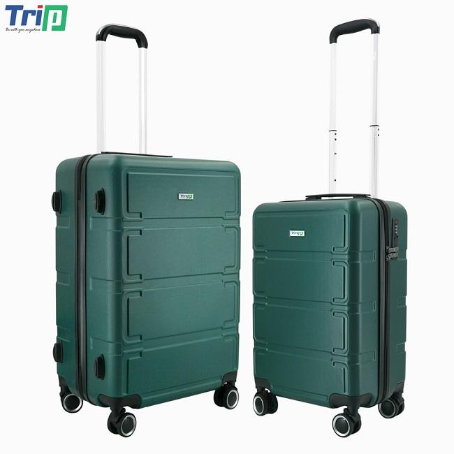 Thương hiệu vali Trip là trong các thương hiệu vali nổi tiếng