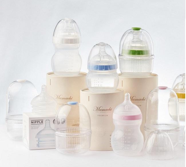 bình sữa Hàn Quốc