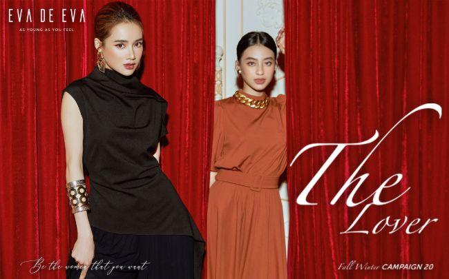Eva de Eva là một trong các thương hiệu thời trang nữ Việt Nam