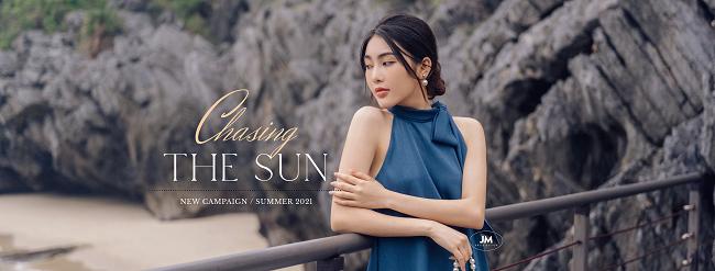 JM-các thương hiệu thời trang nữ Việt Nam