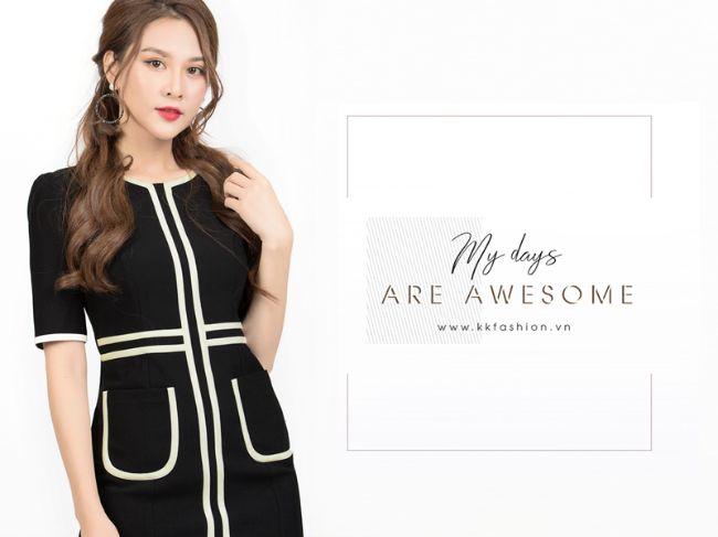 Thương hiệu K&K Fashion