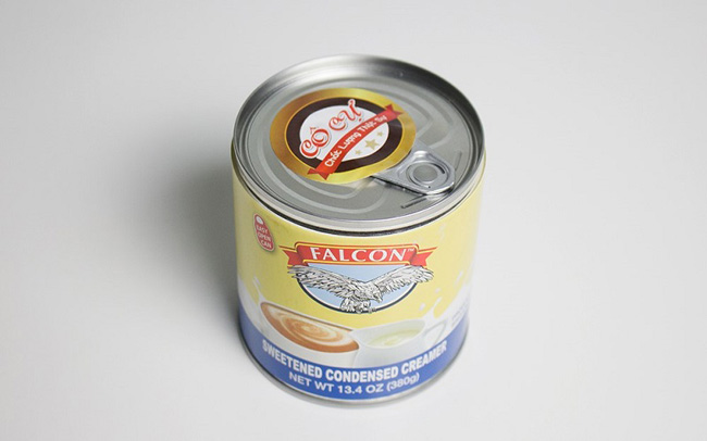 Sữa đặc Thái Lan Falcon