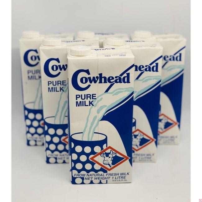 Sữa tươi nguyên chất Cowhead của Úc