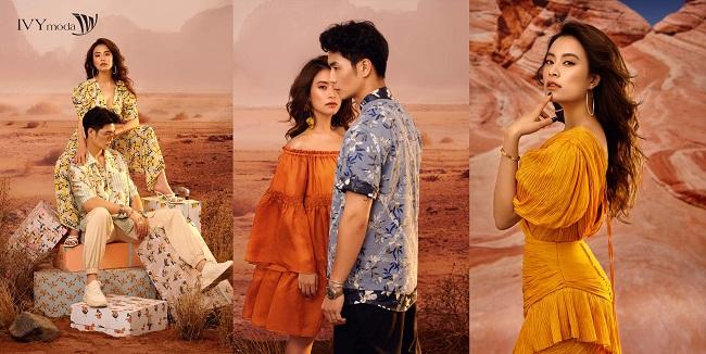 Các thương hiệu thời trang nữ Việt Nam