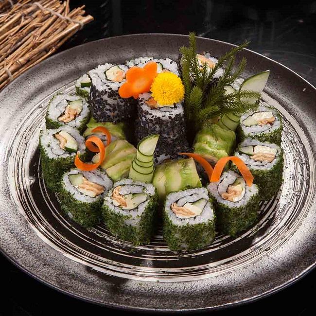 Sushi 24