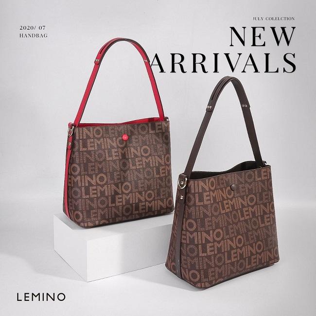 Lemino là thương hiệu túi xách bình dân cao cấp